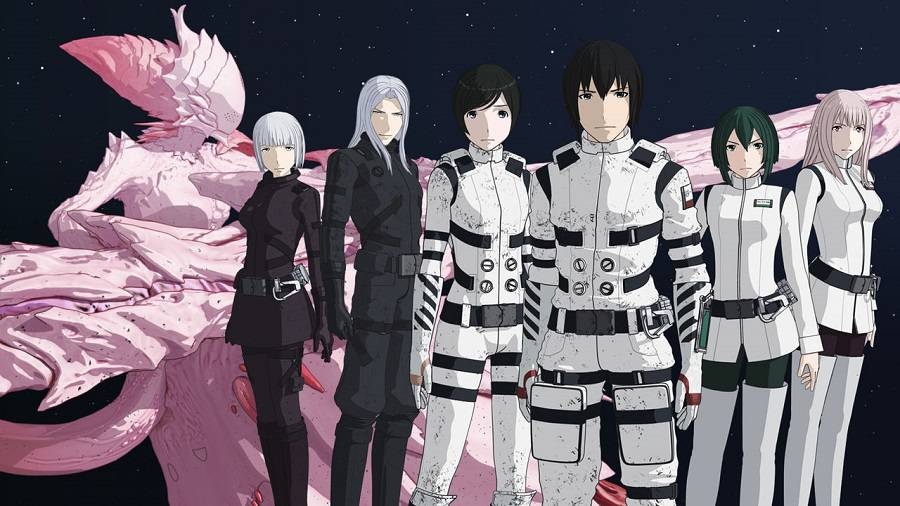 Knights of Sidonia Season 3: What Creators are Saying about 2017 Release Date?