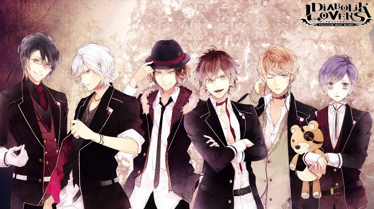 Diabolik Lovers Season 3: Expected Release Date September 2017?