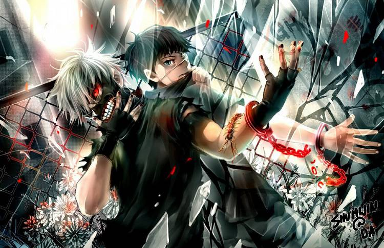 Tokyo Ghoul Season 3: Releasing in 2017? All Rumors Debunked and Latest Updates