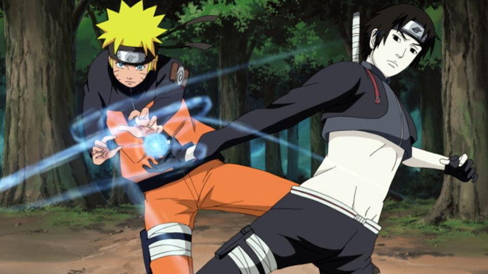 Naruto Shippuden Filler List