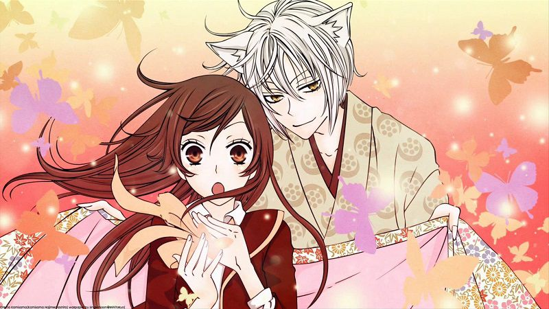 Kamisama Kiss Season 3