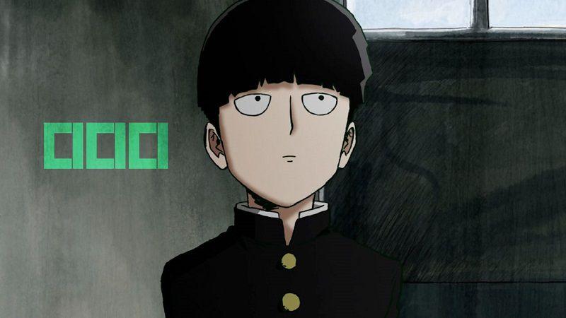 Mob Psycho 100 Season 2