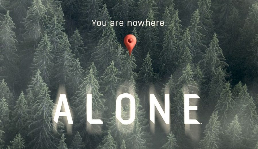 Alone Season 6 - Isolation