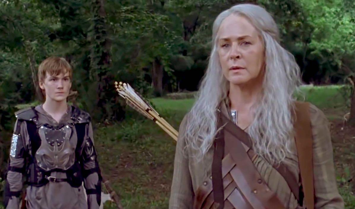 The Walking Dead Season 9 Episode 7