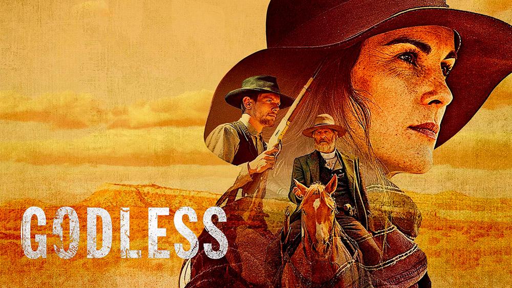 Godless Season 2