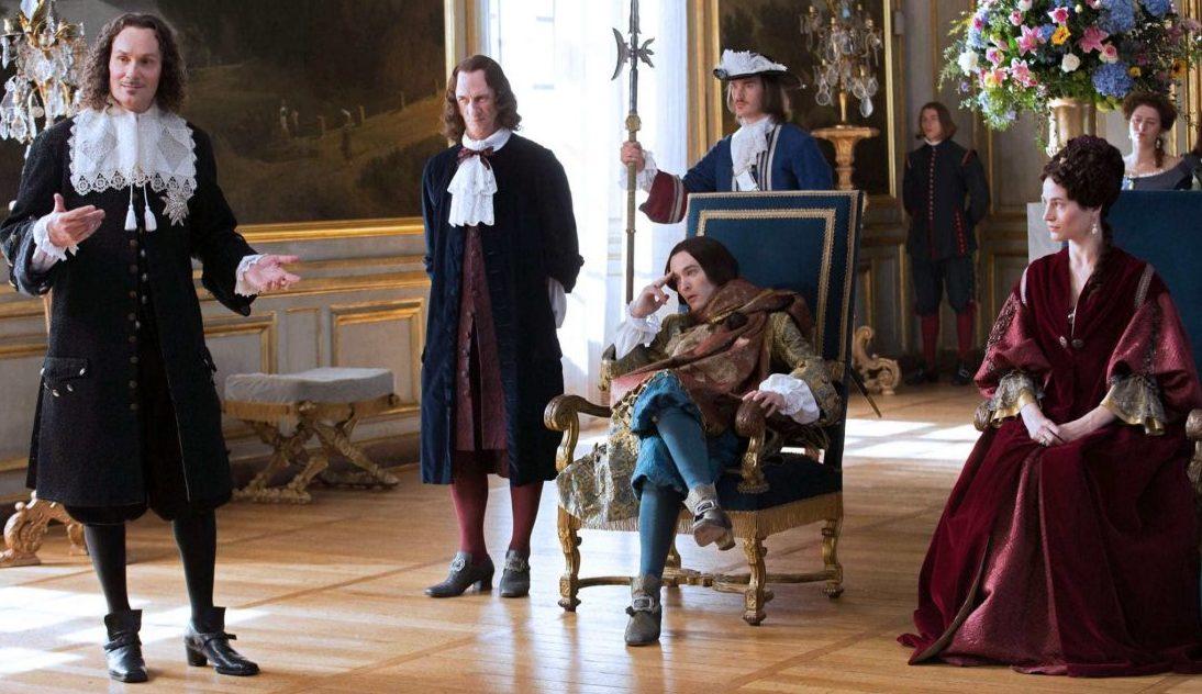 Versailles Season 4