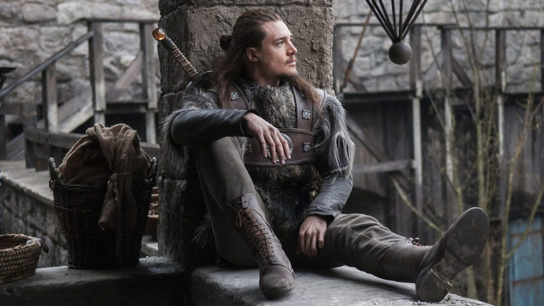 The Last Kingdom Season 4 - New Updates