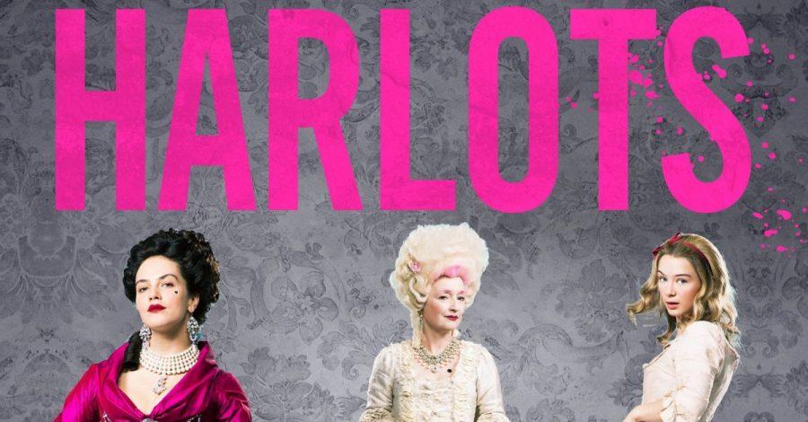 Harlots Season 3