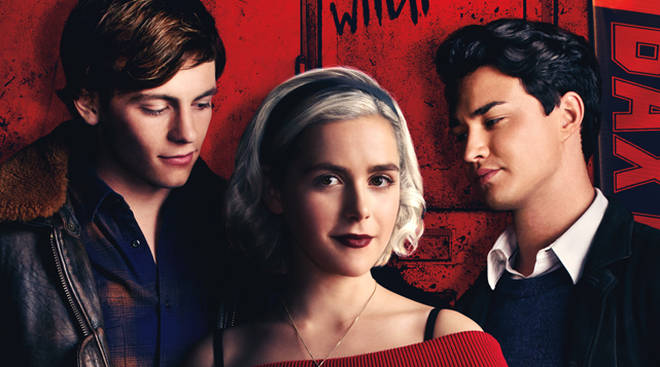 Chilling Adventures Of Sabrina Season 3