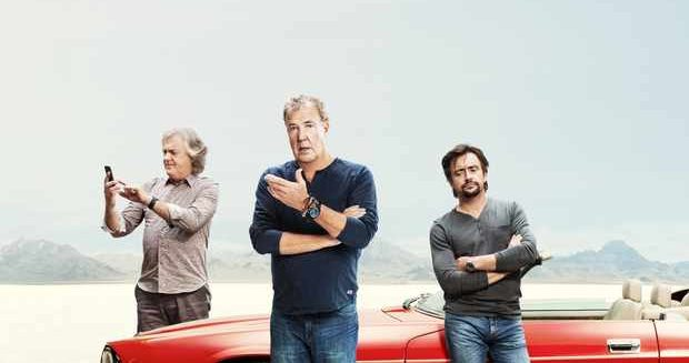the grand Tour season 4