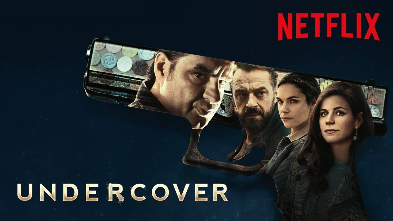 Undercover Season 2: Renewed Or Not? Why Is Netflix Taking So Long?