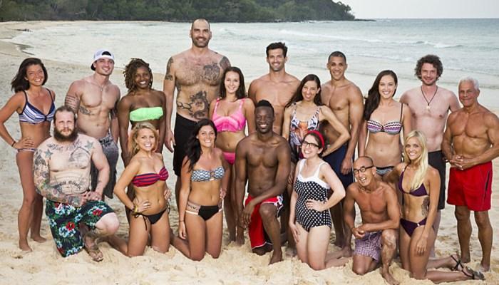 Survivor Season 40