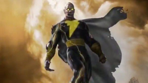 DC's next three years release