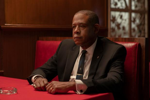 Godfather Of Harlem Season 2 Episode Episode 4
