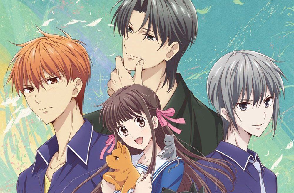 Fruits Basket Season 2: 2020 Release Date, Official Teaser! Is ...