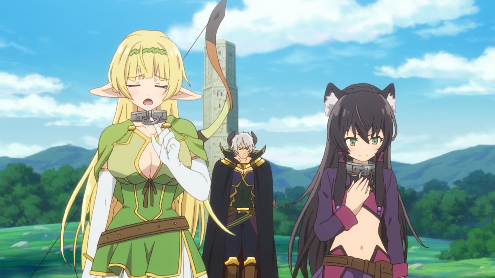 How Not To Summon A Demon Lord Season 2 Confirmed 2020 Release