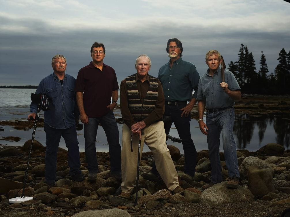 Curse Of Oak Island Season 7 episode 14