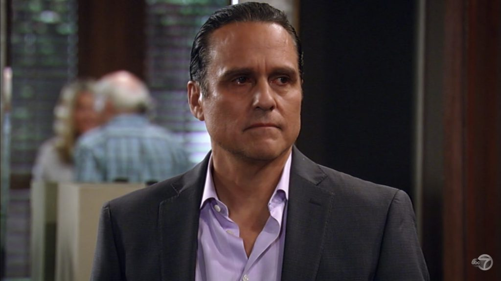 General Hospital Spoilers: Sonny Demands Answers - Wants