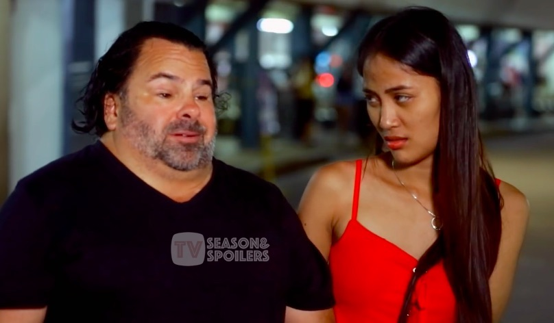 '90 Day Fiance': Is Rosemarie Engaged? Does Ed Know?