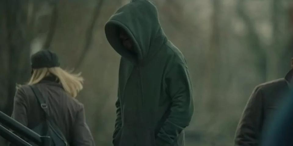 The Outsider Season 2