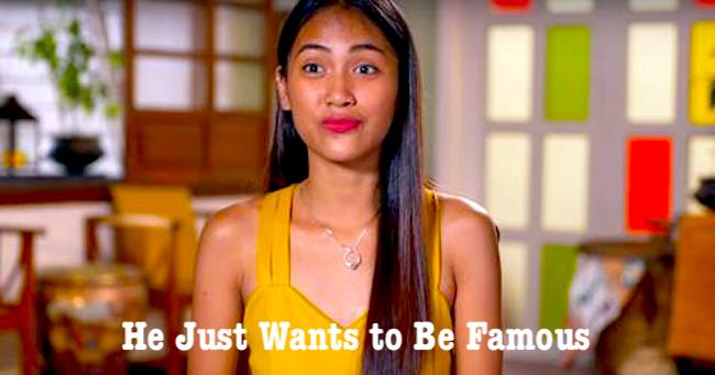'90 Day Fiance': Rose Slams Big Ed For Spreading 'Lies' About Her Being A Gold Digger, Having ...