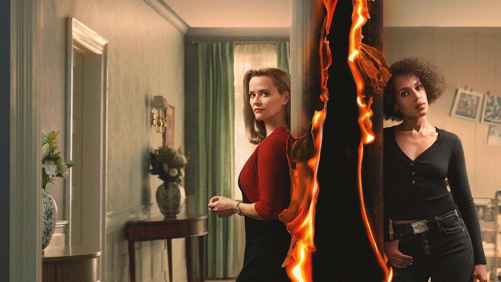 Little Fires Everywhere Season 2