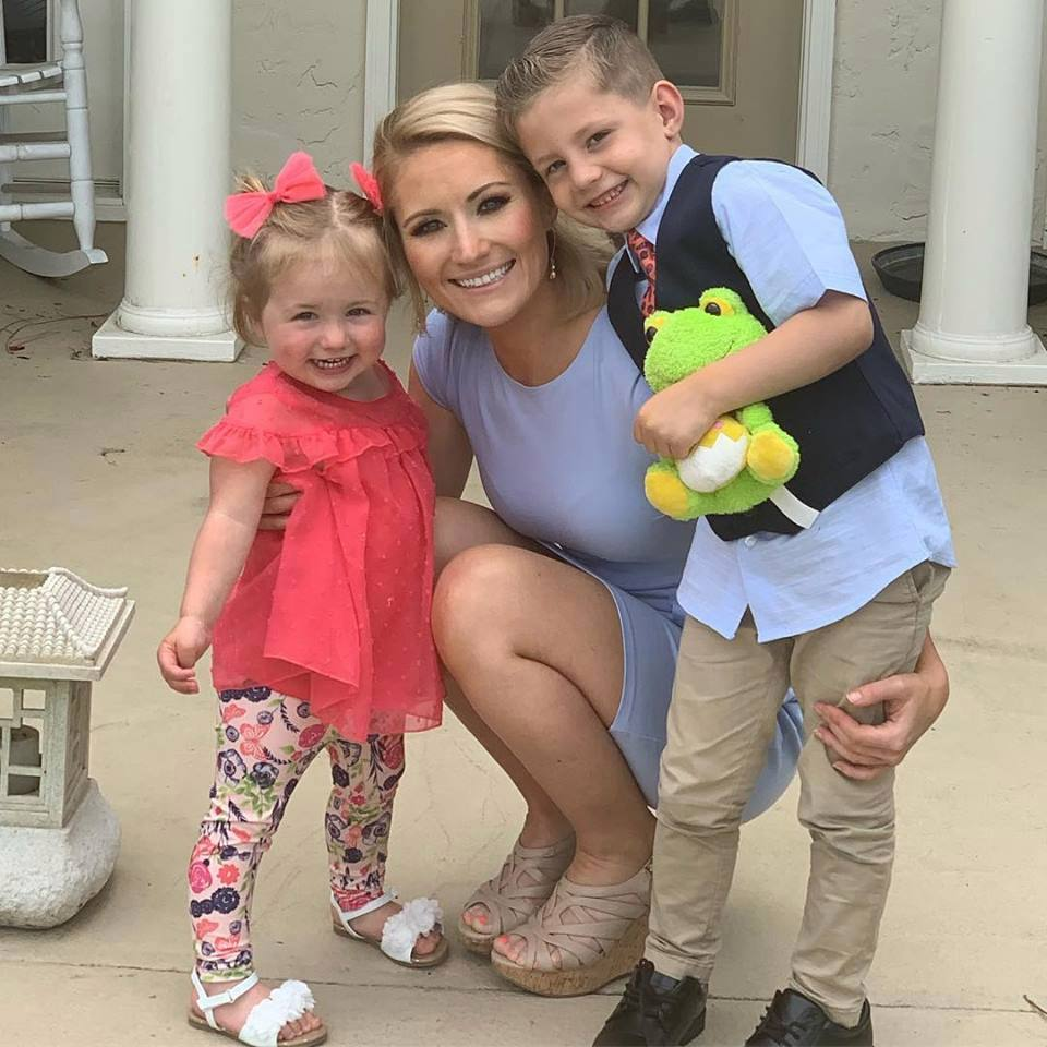Jenelle Evans Children Caught In The Middle Of Her Legal