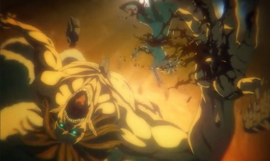 Attack On Titan Season 4 Episode 6: Anime Debut Of The War ...