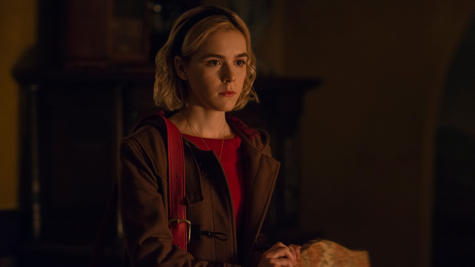 'Chilling Adventures of Sabrina': Netflix Series Could Continue Another Way