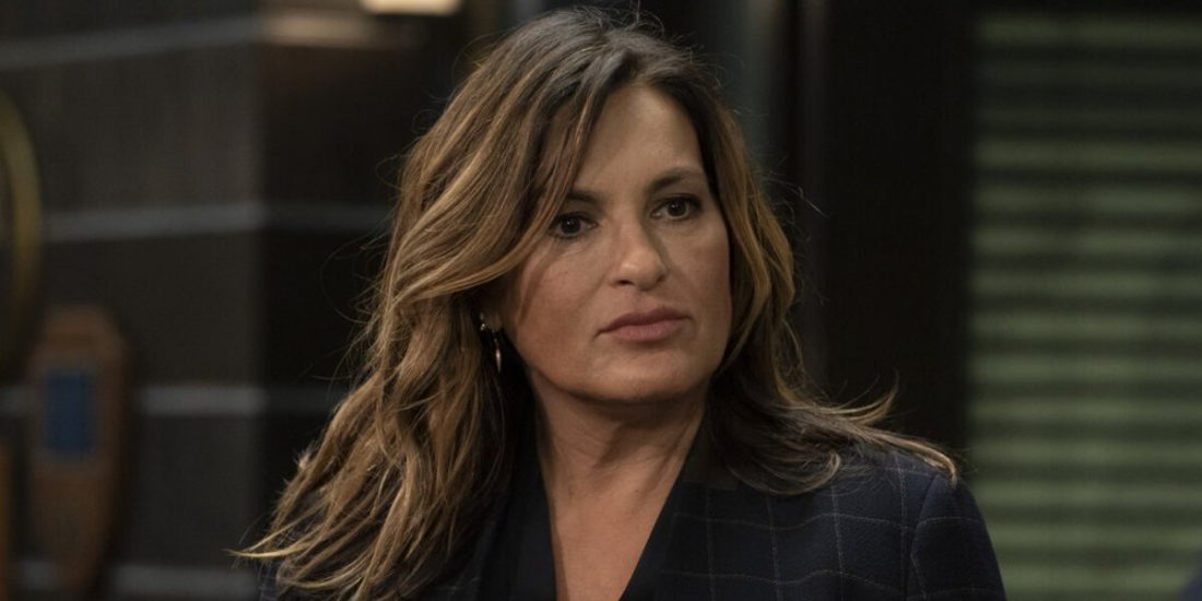 Law & Order: SVU Season 22 Episode 7