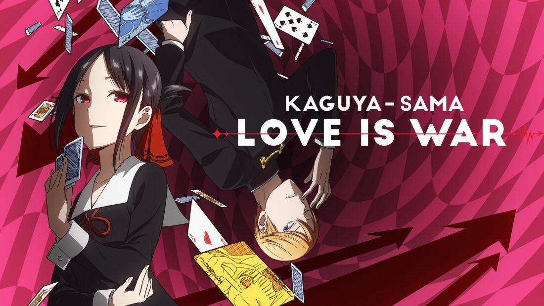 Love Is War Season 3