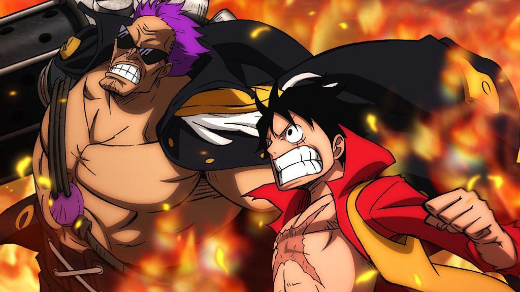 One Piece Episode 958