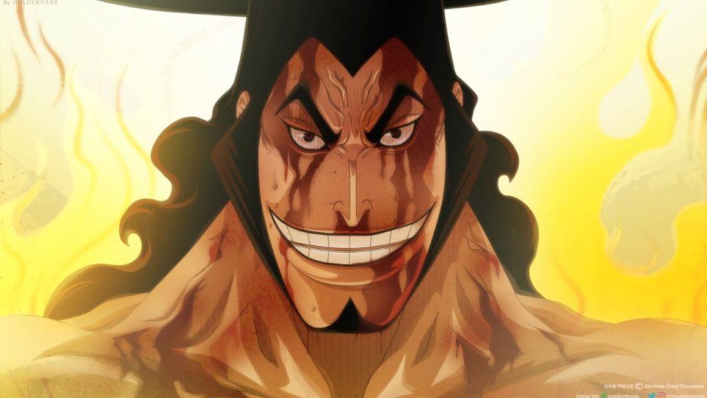 One Piece Episode 960: Number One Samurai! Release Date ...