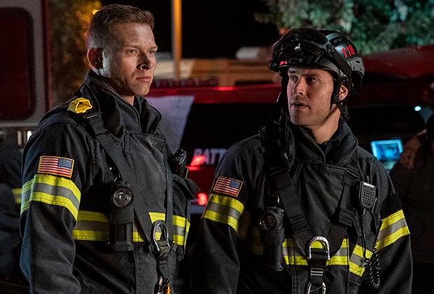 911 Season 4 Episode 7
