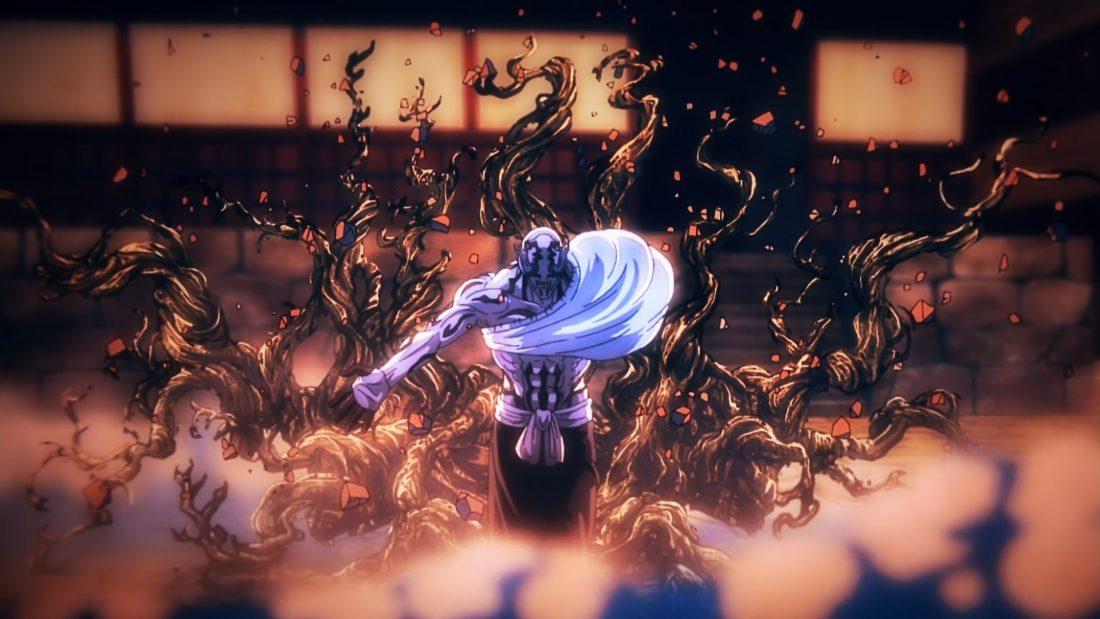 Jujutsu Kaisen Episode 19
