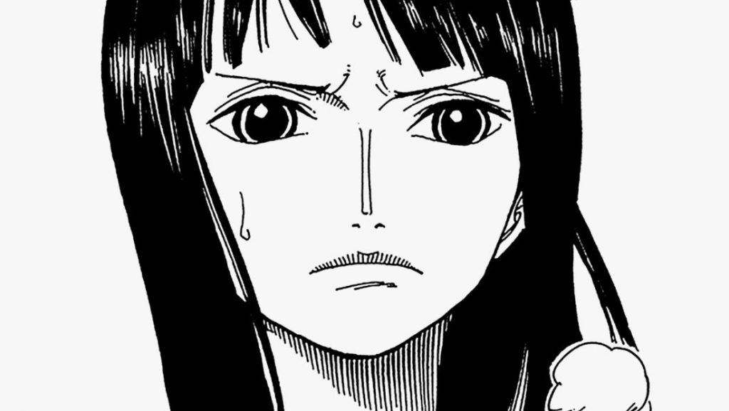 One Piece Chapter 1005
