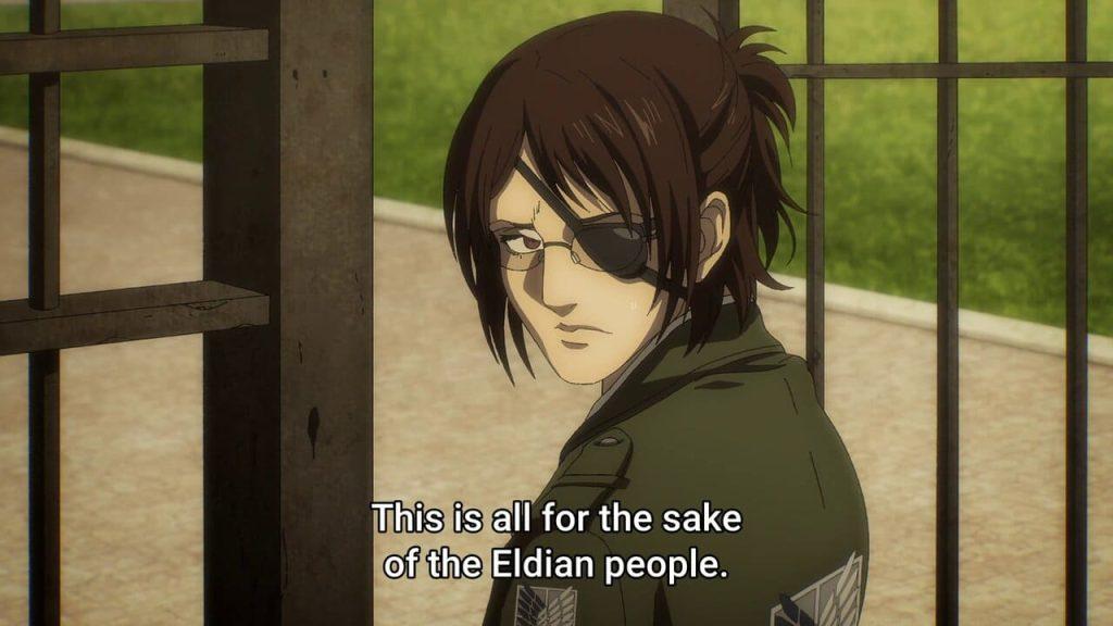 Attack On Titan Season 4 Episode 13: Will Eren Meet Zeke? Release Date & All The Latest Details