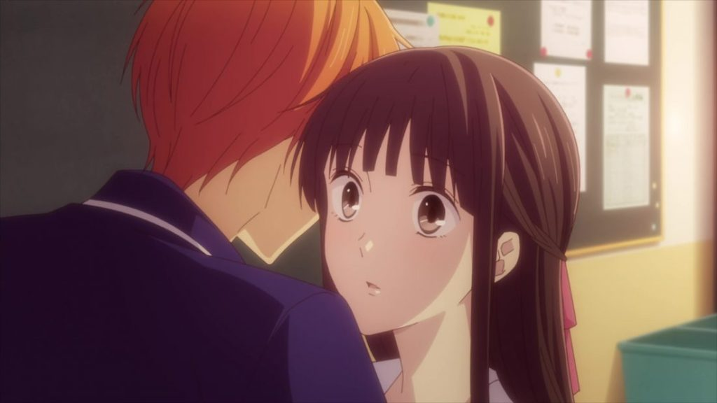 Fruits Basket Season 3 Episode 9 Release Date and Time 3