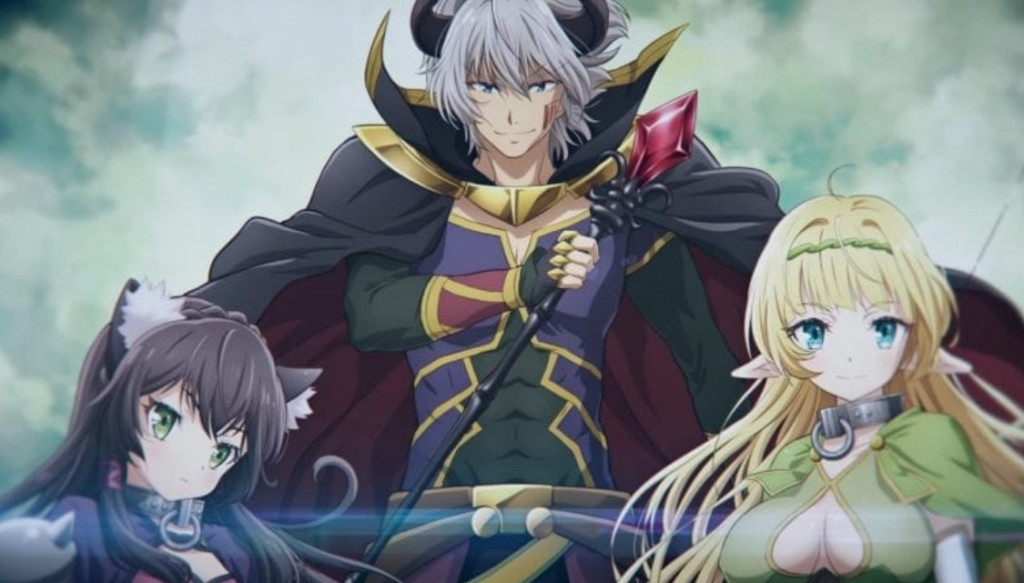 How Not To Summon A Demon Lord Season 2 Episode 2