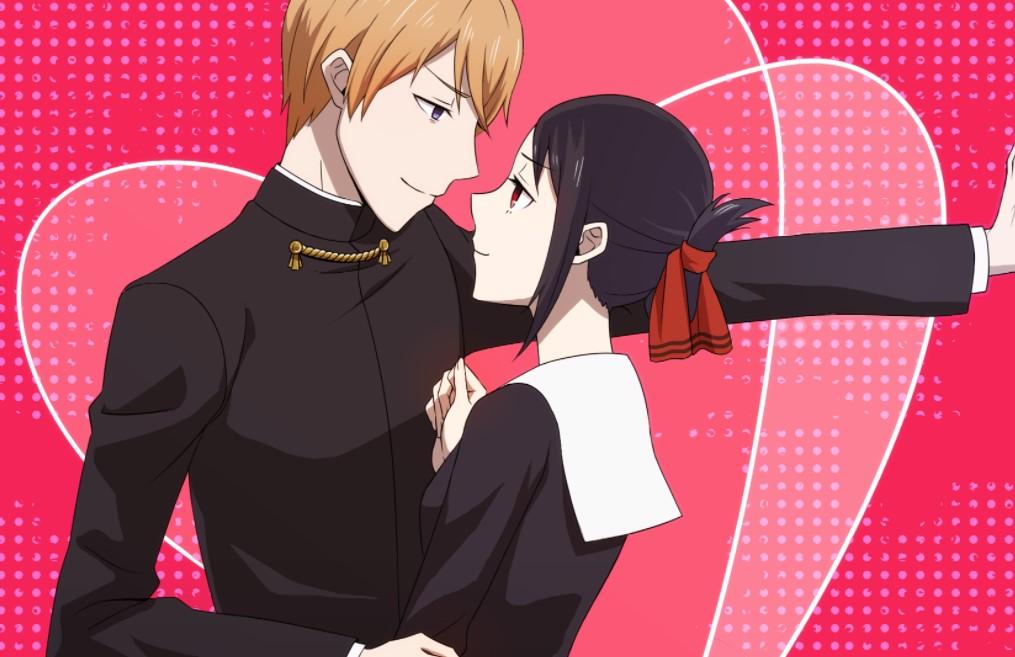 Kaguya Sama Love Is War Chapter 223