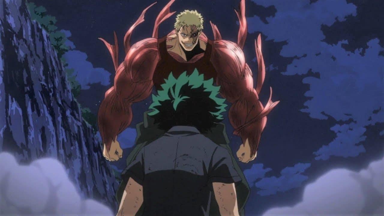 My Hero Academia Chapter 309