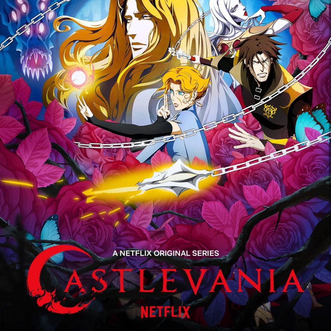 Upcoming Anime On Netflix