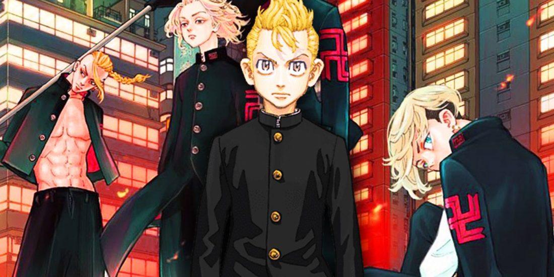 Tokyo Revengers Episode 2