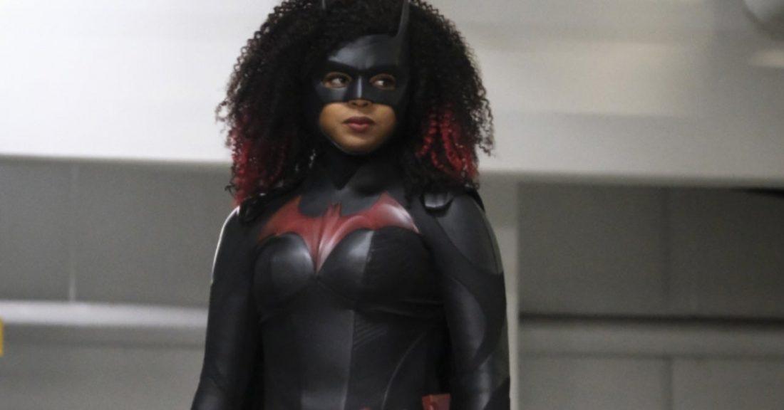 Batwoman Season 2 Episode 11