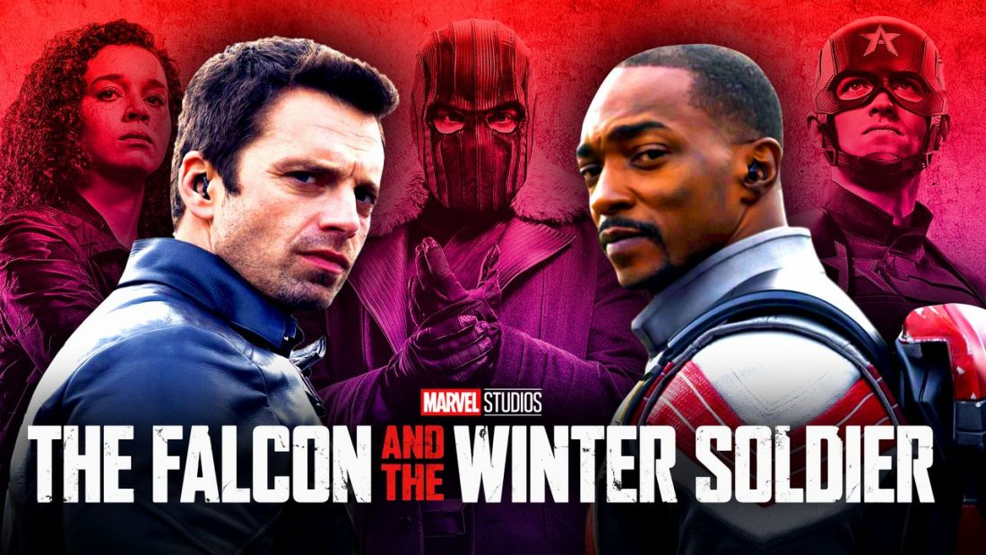 The Falcon And The Winter Soldier Episode 5
