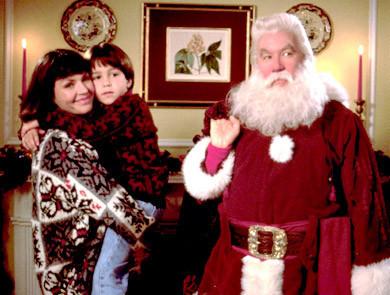 The Santa Clause 4