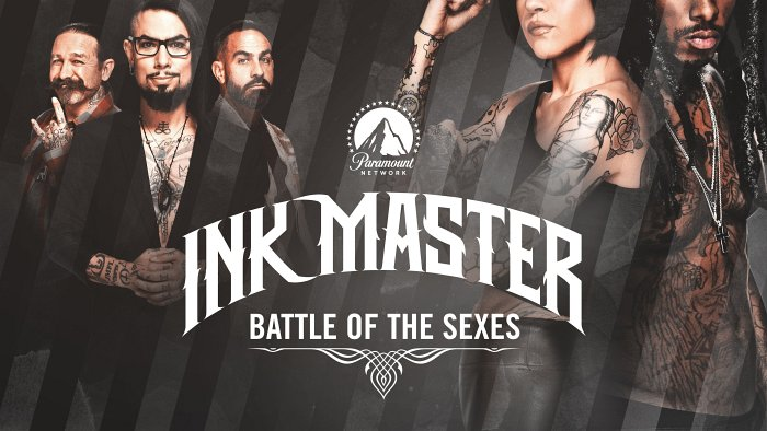 Ink Master Season 14