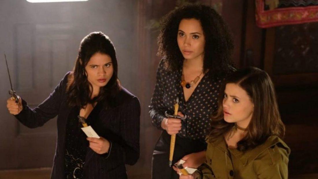 Charmed Season 3 Episode 11