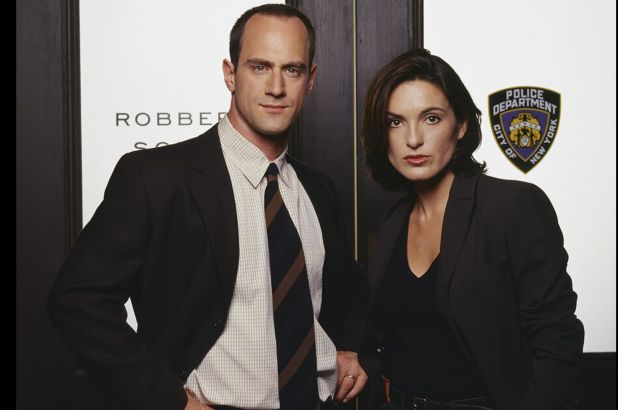 Law and Order SVU Season 22 Episode 13