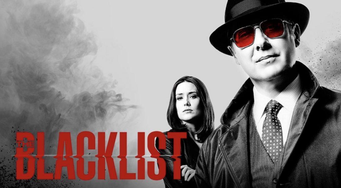 The Blacklist Season 8 Episode 16